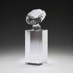 Crystal Award CY188C - Trophy Land