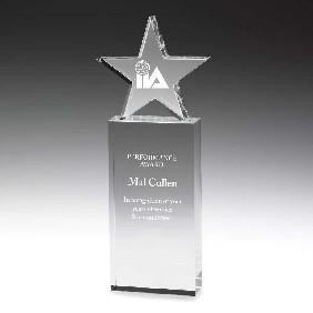 Crystal Award CY255 - Trophy Land