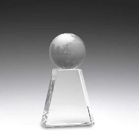 Crystal Award CY825A - Trophy Land