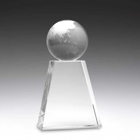 Crystal Award CY825B - Trophy Land
