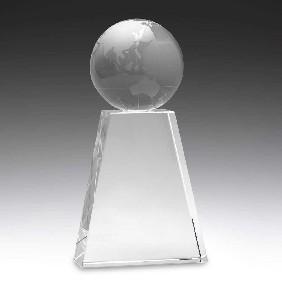 Crystal Award CY825C - Trophy Land