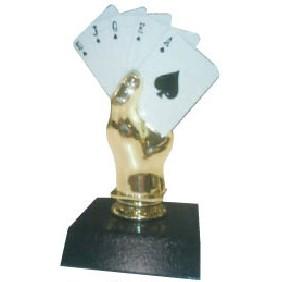 Cards Trophy Card503 - Trophy Land