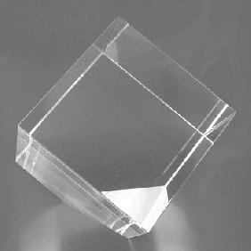 Crystal Award D10-B - Trophy Land