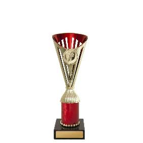 Dance Trophy D18-0408 - Trophy Land