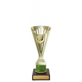 Dance Trophy D18-0412 - Trophy Land