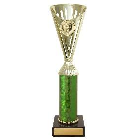 Dance Trophy D18-0415 - Trophy Land