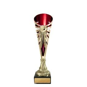 Dance Trophy D18-0502 - Trophy Land