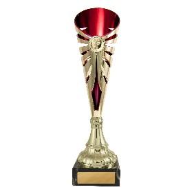 Dance Trophy D18-0503 - Trophy Land