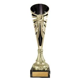 Dance Trophy D18-0512 - Trophy Land