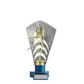 Dance Trophy D18-1001 - Trophy Land