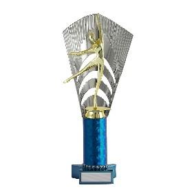 Dance Trophy D18-1003 - Trophy Land