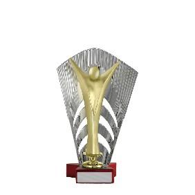 Dance Trophy D18-1004 - Trophy Land