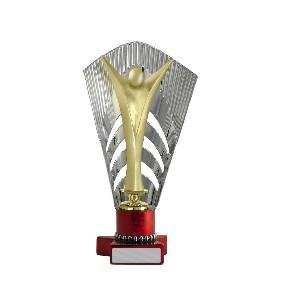 Dance Trophy D18-1005 - Trophy Land