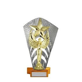 Dance Trophy D18-1007 - Trophy Land