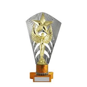 Dance Trophy D18-1008 - Trophy Land