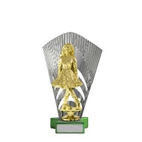 Dance Trophy D18-1009 - Trophy Land