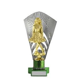 Dance Trophy D18-1010 - Trophy Land