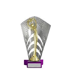 Dance Trophy D18-1012 - Trophy Land