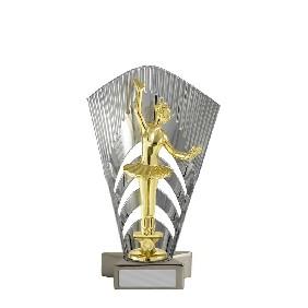 Dance Trophy D18-1015 - Trophy Land