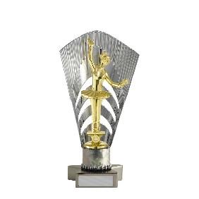 Dance Trophy D18-1016 - Trophy Land