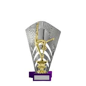 Dance Trophy D18-1018 - Trophy Land
