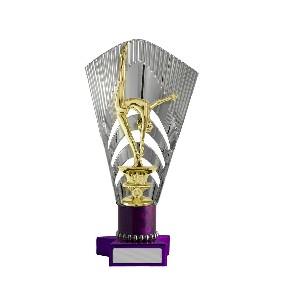 Dance Trophy D18-1019 - Trophy Land