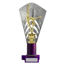 Dance Trophy D18-1020 - Trophy Land