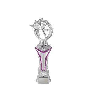 Dance Trophy D18-1121 - Trophy Land