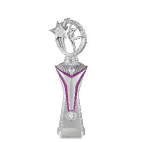 Dance Trophy D18-1122 - Trophy Land