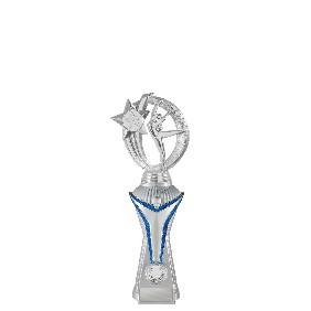 Dance Trophy D18-1124 - Trophy Land