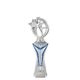 Dance Trophy D18-1125 - Trophy Land