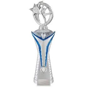 Dance Trophy D18-1127 - Trophy Land