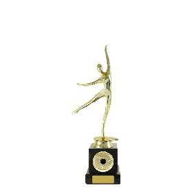 Dance Trophy D18-1810 - Trophy Land