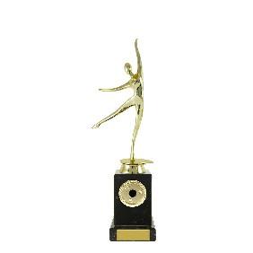 Dance Trophy D18-1811 - Trophy Land