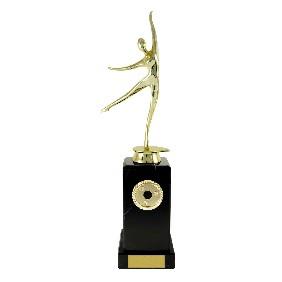 Dance Trophy D18-1812 - Trophy Land