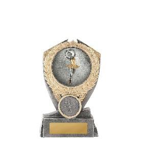 Dance Trophy D18-3301 - Trophy Land
