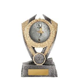 Dance Trophy D18-3302 - Trophy Land