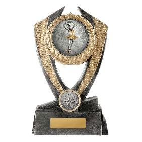 Dance Trophy D18-3303 - Trophy Land