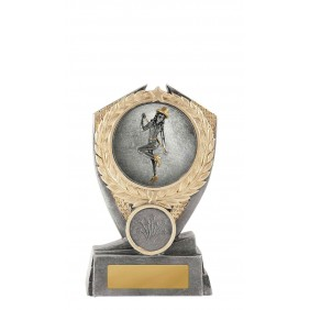 Dance Trophy D18-3304 - Trophy Land