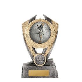 Dance Trophy D18-3305 - Trophy Land