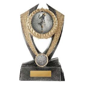 Dance Trophy D18-3306 - Trophy Land