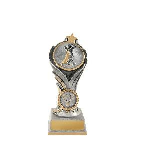 Dance Trophy D18-3307 - Trophy Land