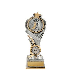 Dance Trophy D18-3308 - Trophy Land
