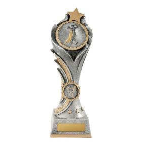 Dance Trophy D18-3309 - Trophy Land