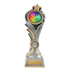 Dance Trophy D18-3312 - Trophy Land