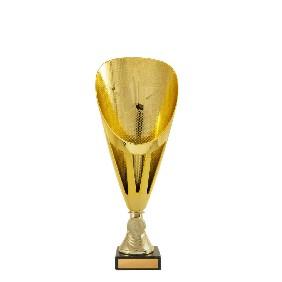 Dance Trophy D19-0502 - Trophy Land