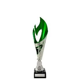 Dance Trophy D19-0614 - Trophy Land