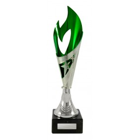 Dance Trophy D19-0616 - Trophy Land