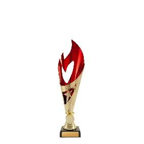 Dance Trophy D19-0701 - Trophy Land