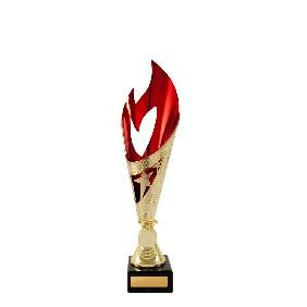 Dance Trophy D19-0702 - Trophy Land